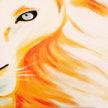 """Paint & Sip """"Lion"""" at 11am $22 image"""