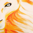 "Family Paint ""Lion"" at 11am $22 image"