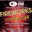 Fireworks Spectacular Fri 9th Nov 8pm image