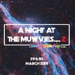 A Night At The Muwvies 2 -SATURDAY NIGHT image