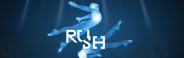 Rush V1: Immersive Club Experience