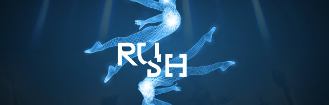 """Immersive Preview Performance of """"Rush 