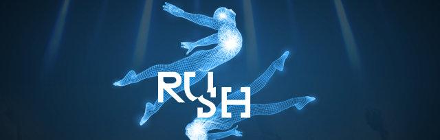 Rush V1: Immersive Club Experience