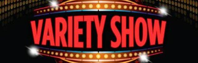 Saint Andrew's Society Variety Show