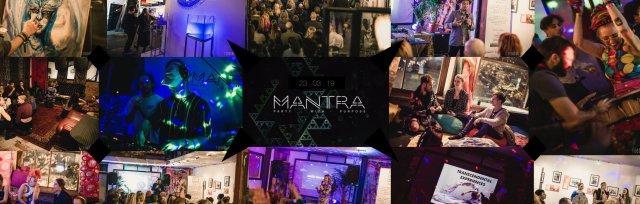 MANTRA 2 : SPRING AWAKENING METAMORPHOSIS