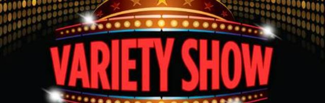 St Andrew's Society Variety Show & Meeting