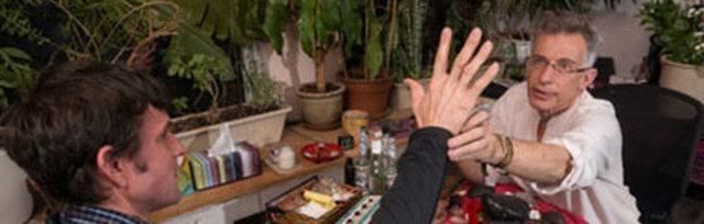 Foundation of Shamanic Palm Reading - Practice day webinar