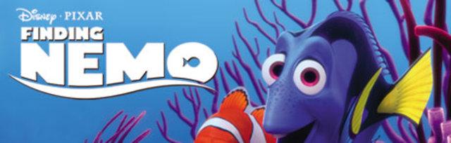 Finding Nemo, Open Air Cinema @ Taypark House