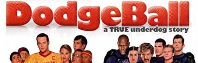 Pali Cinemas - Dodge Ball