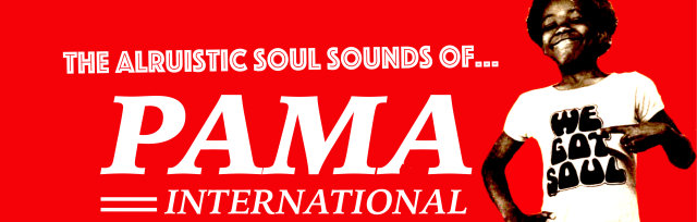Pama International live in Birmingham