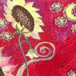 Paint & Sip!Van Gogh Sunflower at 7pm $35 image