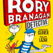 Andrew Clover - Energetic,interactive session plus reading from his latest book Rory Branagan - detective! Suits age 8+ image