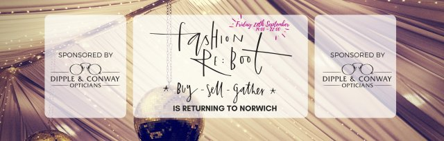 NORWICH: Fashion Re:boot