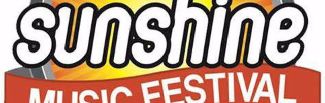 Sunshine Festival 2020