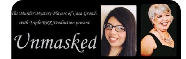 Unmasked Murder Mystery