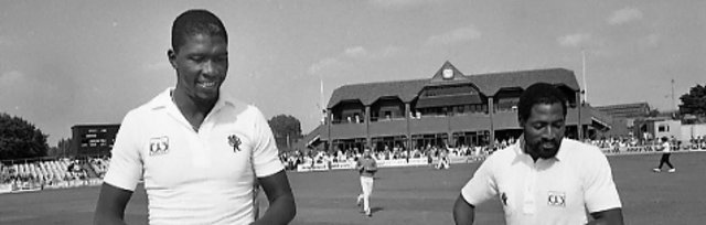 An Evening with Joel Garner & Special Guests - Brean Country Club