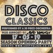 Disco Classics - Season Opening Party image