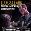 Look and Learn - Modern Barebering Demonstration image