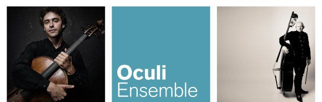 Sunday Concert: Oculi Ensemble