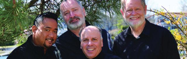 Berkeley Chamber Performances presents the Alexander String Quartet