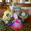 April 26, 2019  Stetson Mansion Tours and Easter Bonnet Display of Contest Entries image
