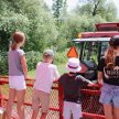 Wagon Tour / Visite guidée - 29/06/2019 - 10am image