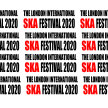 The London Intl Ska Festival 2020 image