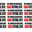 The London Intl Ska Festival 2020 image
