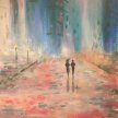 Paint & Sip! In the City at 7pm $35 image