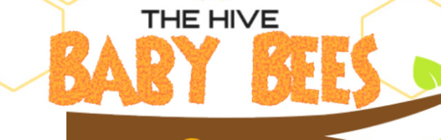 Baby Bees Stay & Play - 6 to 12 month olds