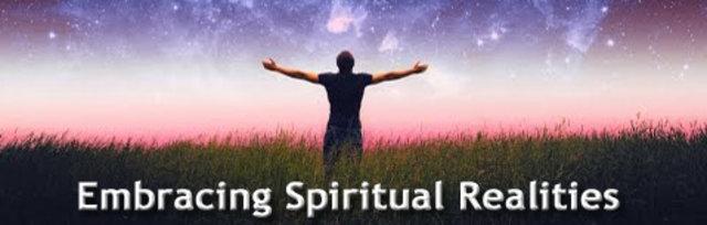Embracing Spiritual Realities - Series of Workshops - January