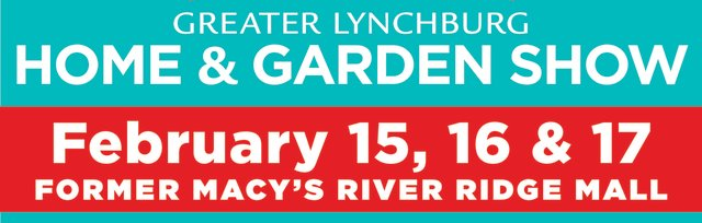 Love My Home: Greater Lynchburg Home and Garden Show