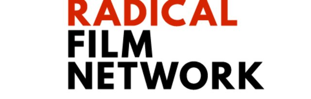 Radical Film Network Conference Dublin