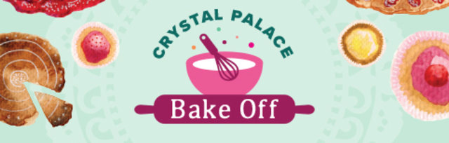 Crystal Palace's Bake Off Competition
