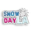 Snow Day LA - Friday, December 13th image