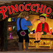 Pinocchio, Haigh Woodland Park, Wigan, 2.30pm image