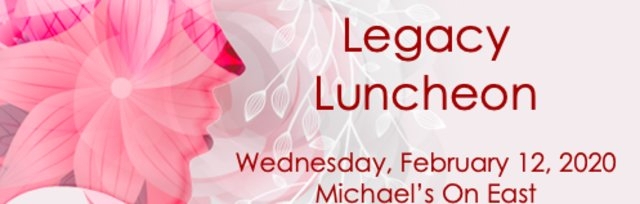 18th Annual Sustainers Legacy Luncheon