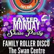 Easter Monday Skate Party, Berwick image