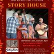 Story House Dinner Concert image