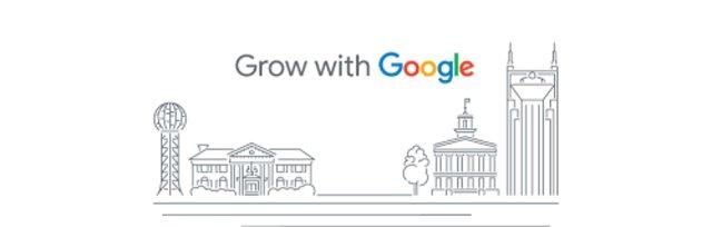Lunch n Learn: Grow with Google | Corissa Saint Laurent