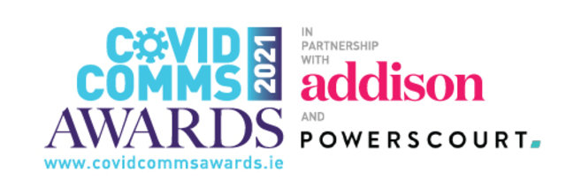 CovidComms Awards Ireland