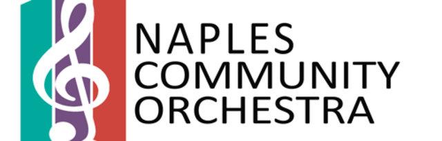 NAPLES COMMUNITY ORCHESTRA 2021 SEASON SUBSCRIPTION