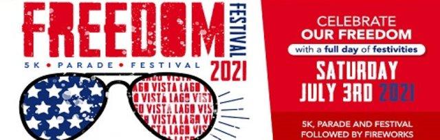 Lago Vista Freedom Festival 2021