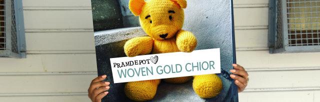 Woven Gold Choir