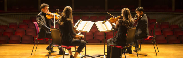 Sunday Concert: Royal College of Music