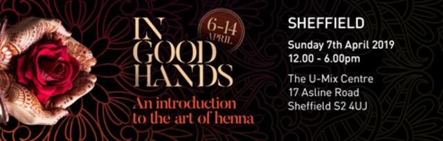In Good Hands - Sheffield