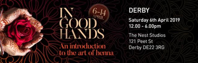 In Good Hands - Derby