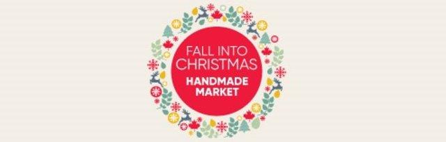 Medicine Hat Fall Into Christmas Handmade Market