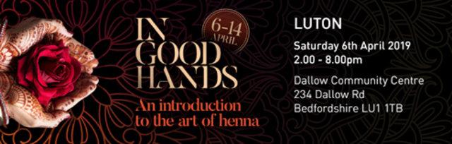 In Good Hands - Luton