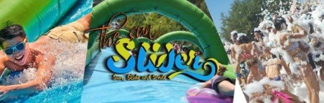 London Slip and Slide Fest - CANCELLED FOR 2018